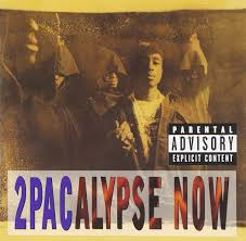 2pac - alypse now