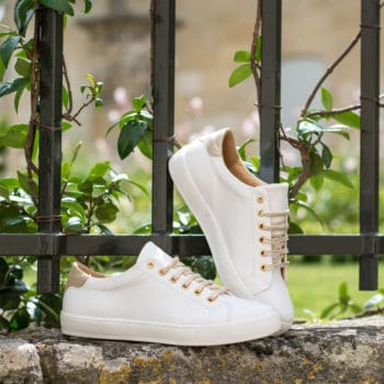 Sneakers virevolte blanche