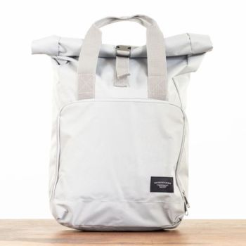 Sac a dos shelter light grey