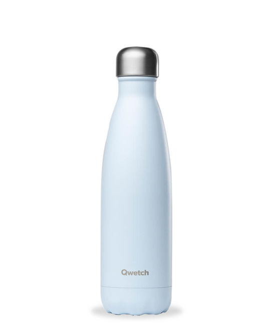 Qwetch 500ml Bleu Pastel