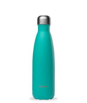 Qwetch 500ml pop bleu lagon