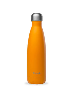 Qwetch 500ml pop orange
