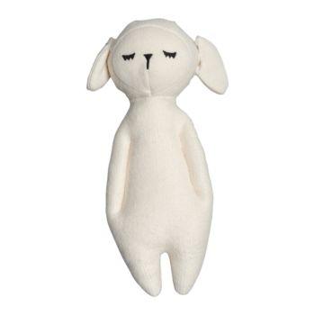 Petit doudou mouton