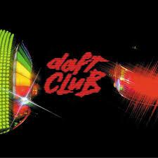 Datf punk - daft club