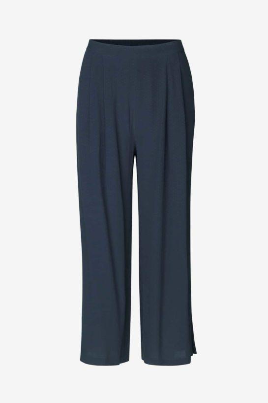 Pantalon Ganda Bleu Nuit