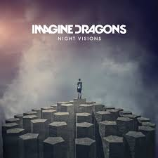 Imagine dragons - night vision
