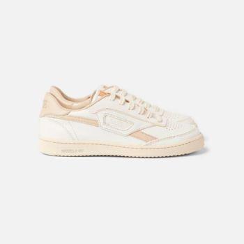 Sneakers modelo'89 whisper beige