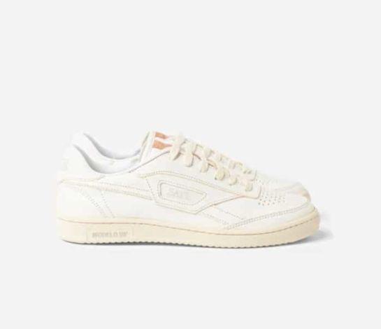 Sneakers Modelo'89 Whisper White