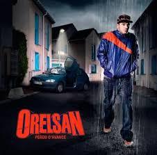 Orelsan perdu d'avance
