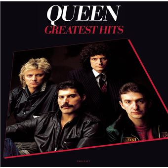 Queen - the greatest hits