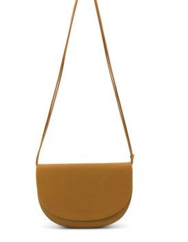 Soma half moon bag honey
