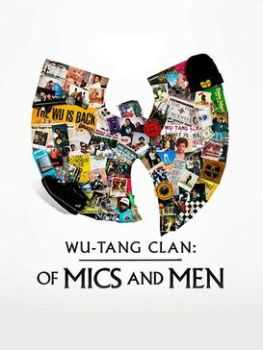 Wu tang: of mics and men