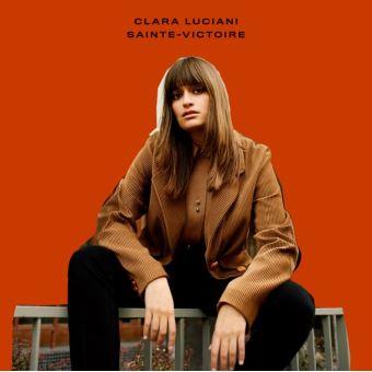 Clara luciani - sainte-vitcoire