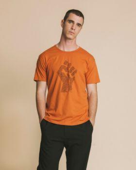 Tee-shirt human rights