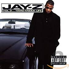 Jay z -hard knock life vol.2