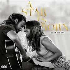 Lady gaga - a star is born original soundtrack