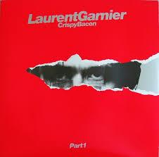 Laurent garnier - crispy bacon