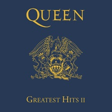 Queen the greatest hits - volume 2