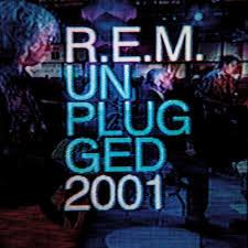 Rem unplugged 2001
