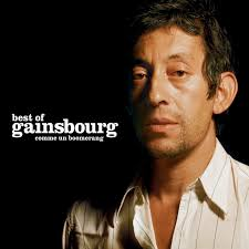 Serge gainsbourg - comme un boomerang (best of)