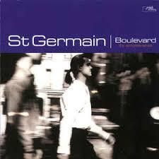 St germain - boulevard, the complete series