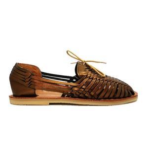 Sandales santana bronze