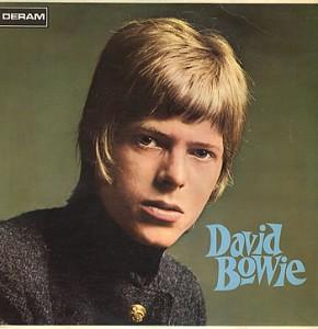 David bowie deram