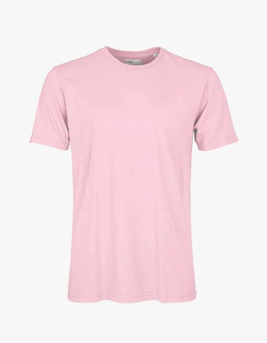 Tee Shirt Flamingo Pink
