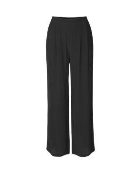 Pantalon léger noir ganda