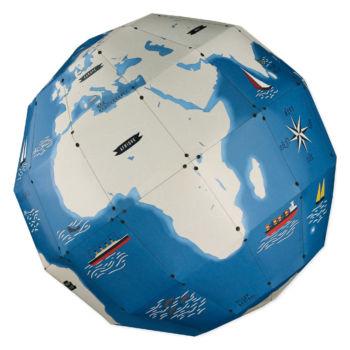 Mon globe terrestre