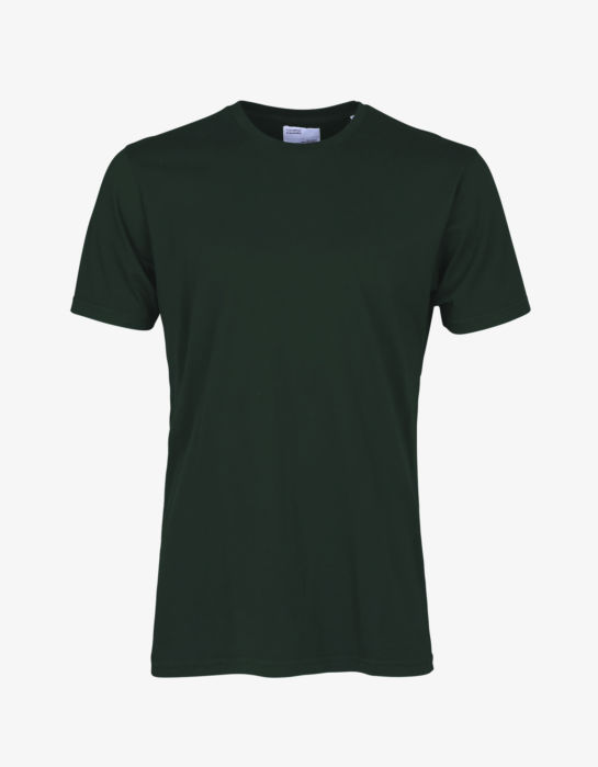 Tee Shirt Hunter Green
