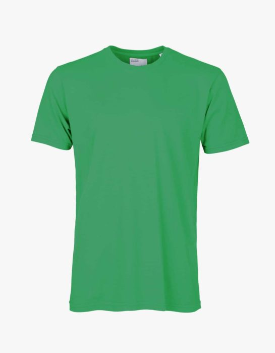 Tee Shirt Kelly Green