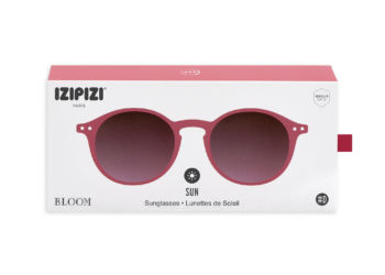 Lunettes forme d pink bloom edition