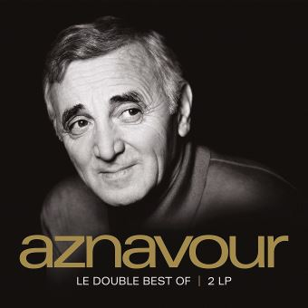 Arnavour double best of