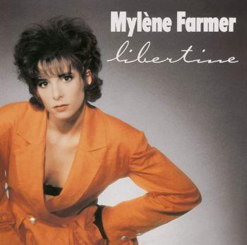 Mylene farmer libertine