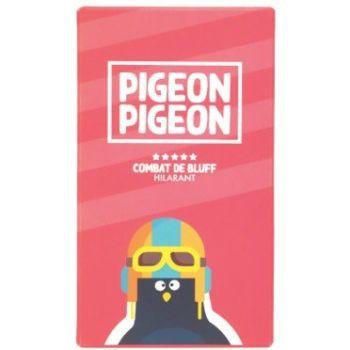 Jeu de société pigeon pigeon