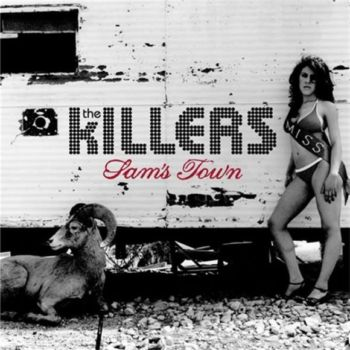 The killers sams touch