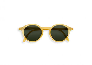Lunettes de soleil junior 5-10 ans yellow honey