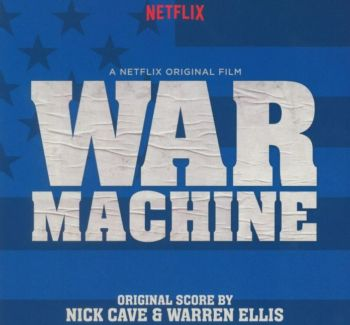 Nick cave war machine