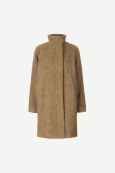Manteau hoffa - dull gold