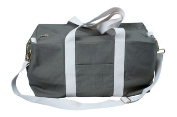 Gym bag khaki