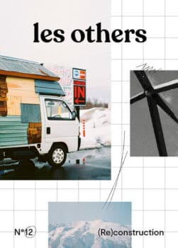 Les others volume 12