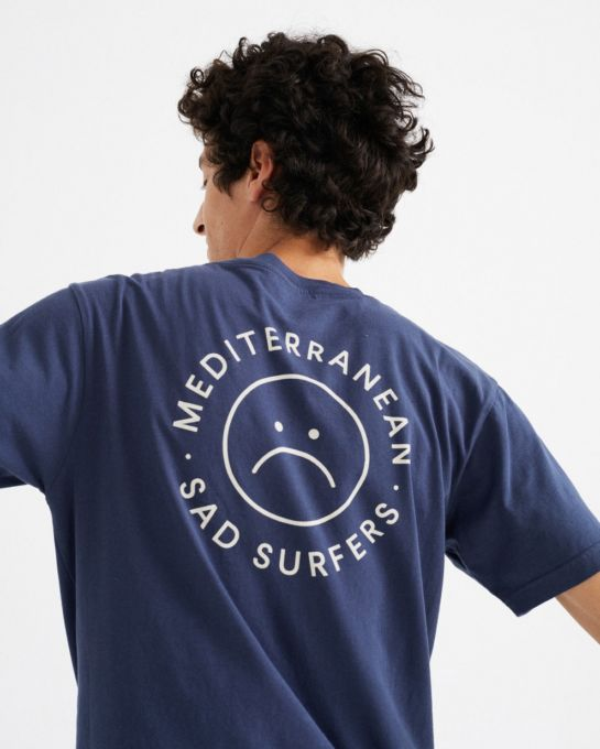 T-shirt « Sad Surfers »