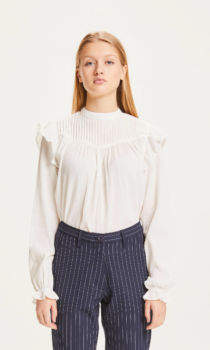 Blouse lily