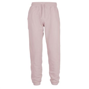 Jogging faded pink