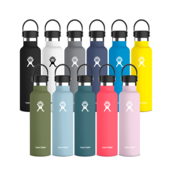 Gourdes isotherme hydroflask
